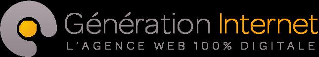 Logo Generation Internet