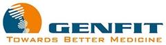 Logo SA Genfit