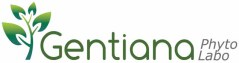 Logo Gentiana Phytolabo