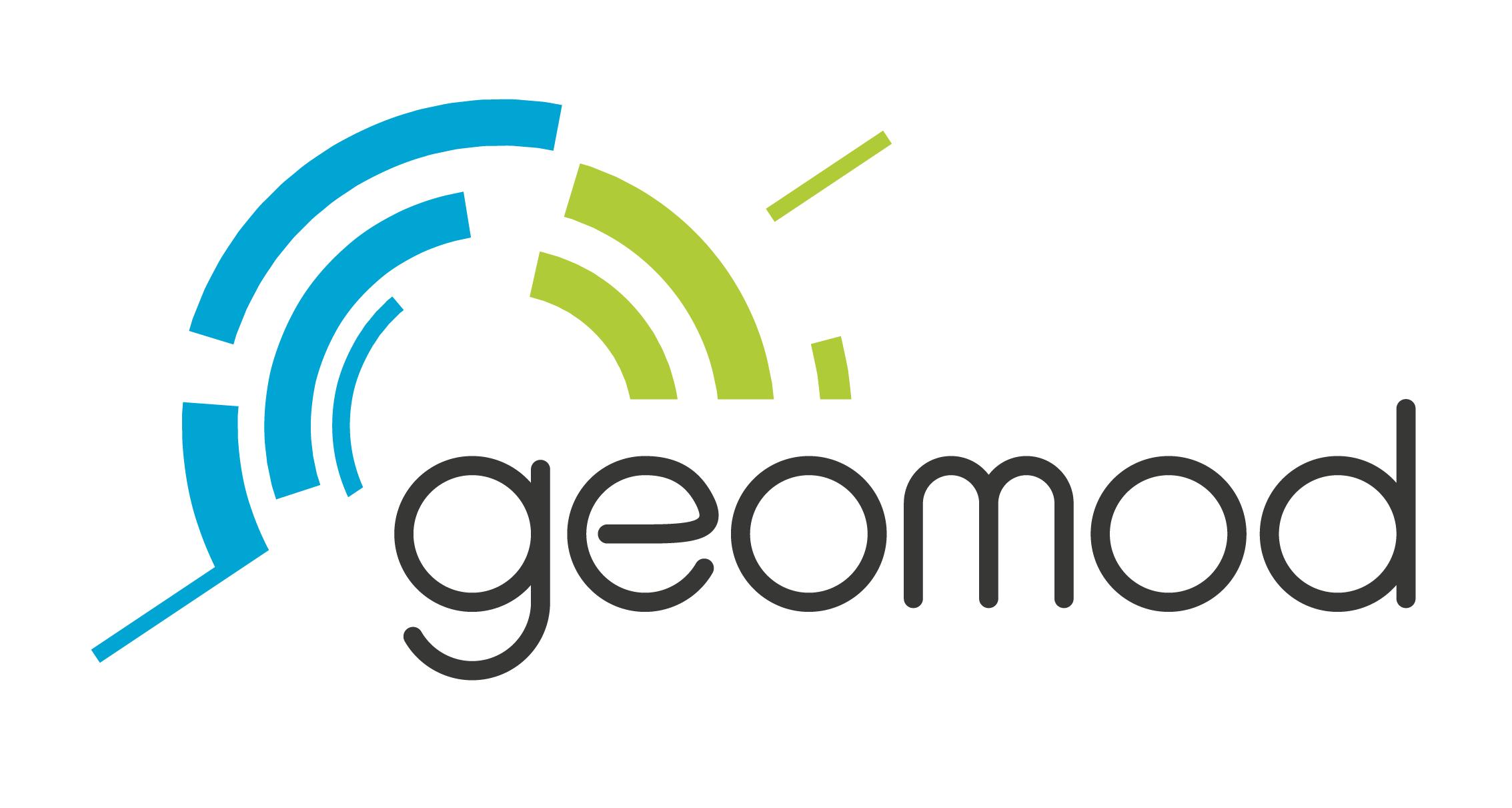 Logo Geomod