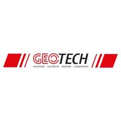Logo Geotech
