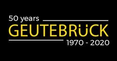 Logo Geutebruck SARL