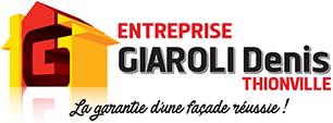 Logo Entreprise Giaroli Denis