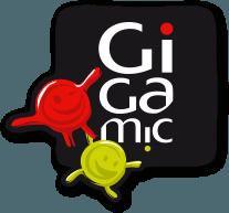 Logo Gigamic