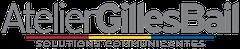 Logo Atelier Gilles Bail Publicite