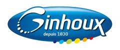 Logo Ginhoux Voyages
