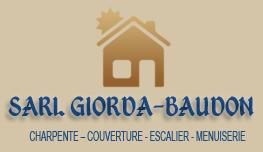 Logo Giorda Baudon