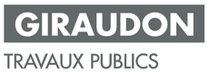 Logo Giraudon Travaux Publics