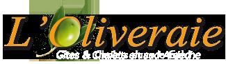 Logo L'Oliveraie