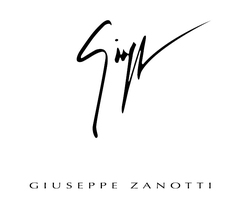 Logo Giuseppe Zanotti France
