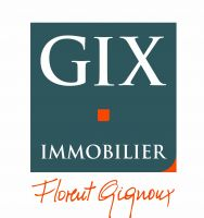 Logo Gix Immobilier