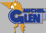 Logo Michel Glen SARL