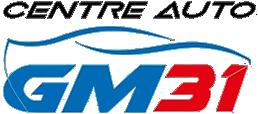 Logo Centre Auto Gm 31