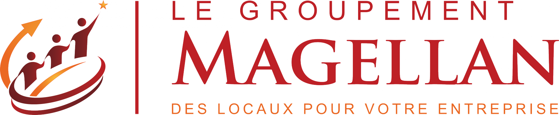 Logo Magellan Premium