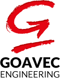 Logo Goavec Engineering