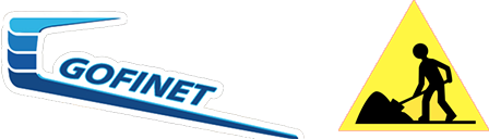 Logo Gofinet TP