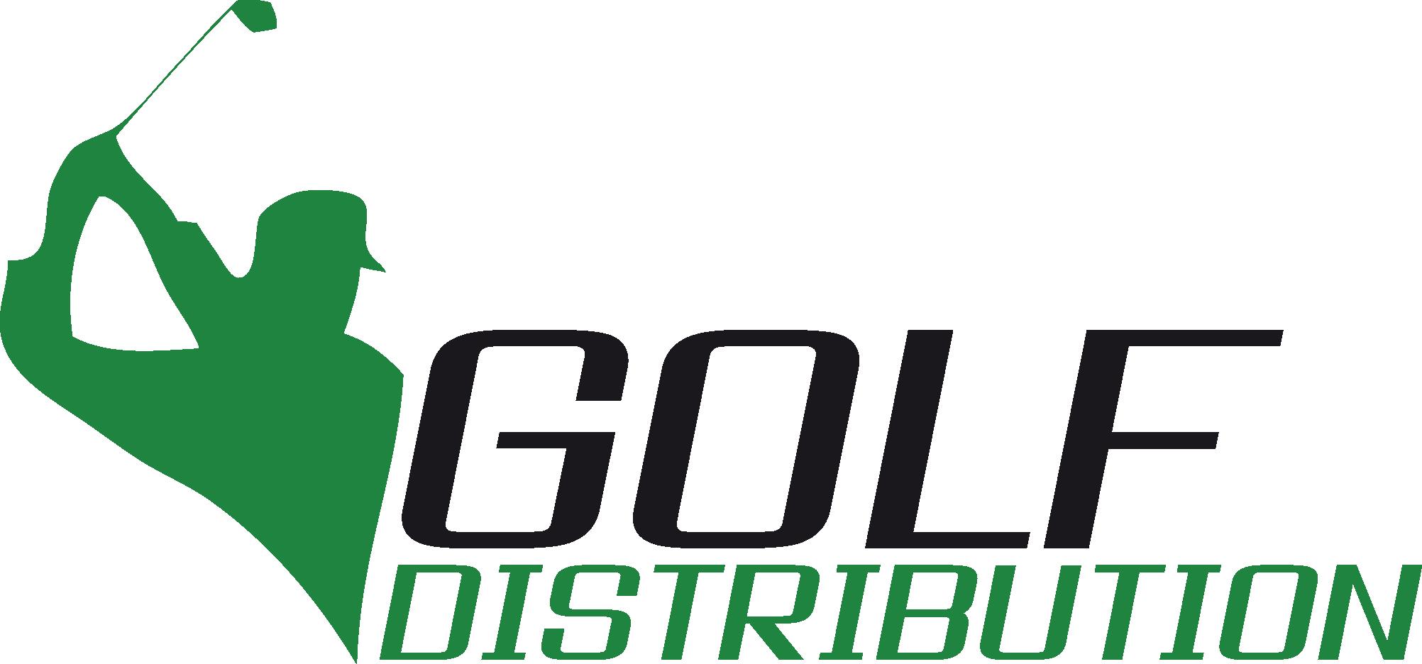 Logo Golf Distribution France