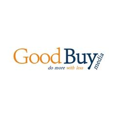 Logo Good Buy Media