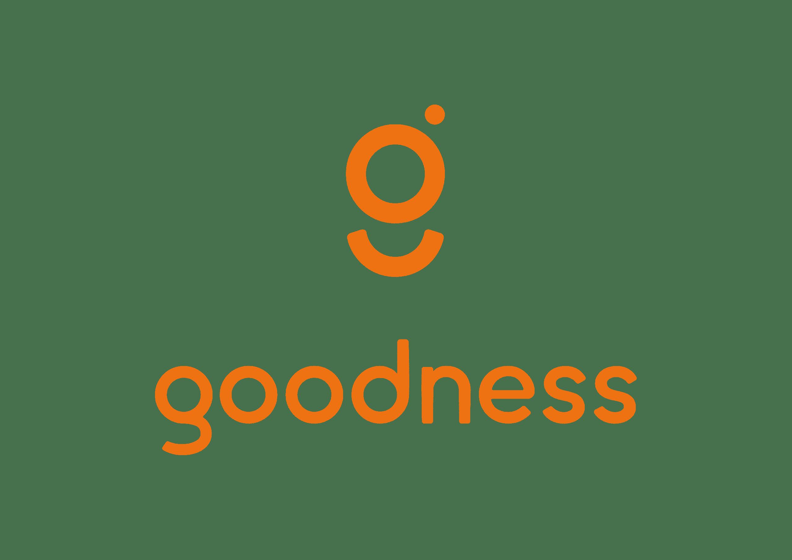 Logo Goodness SAS