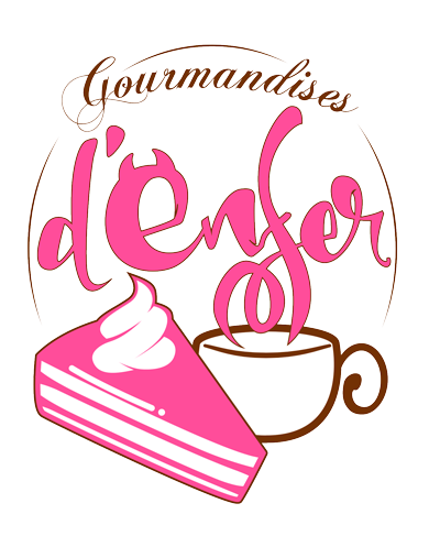 Logo Gourmandises d'Enfer