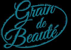 Logo Grain de Beaute
