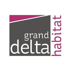 Logo Grand Delta Habitat