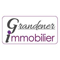 Logo Grandener Immobilier