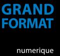 Logo Grand Format Numerique