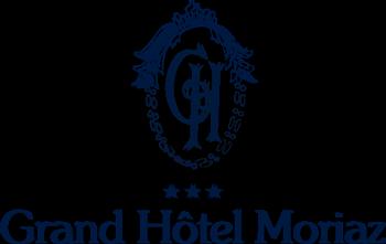 Logo Societe du Grand Hotel Moriaz