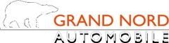 Logo Grand Nord Automobile
