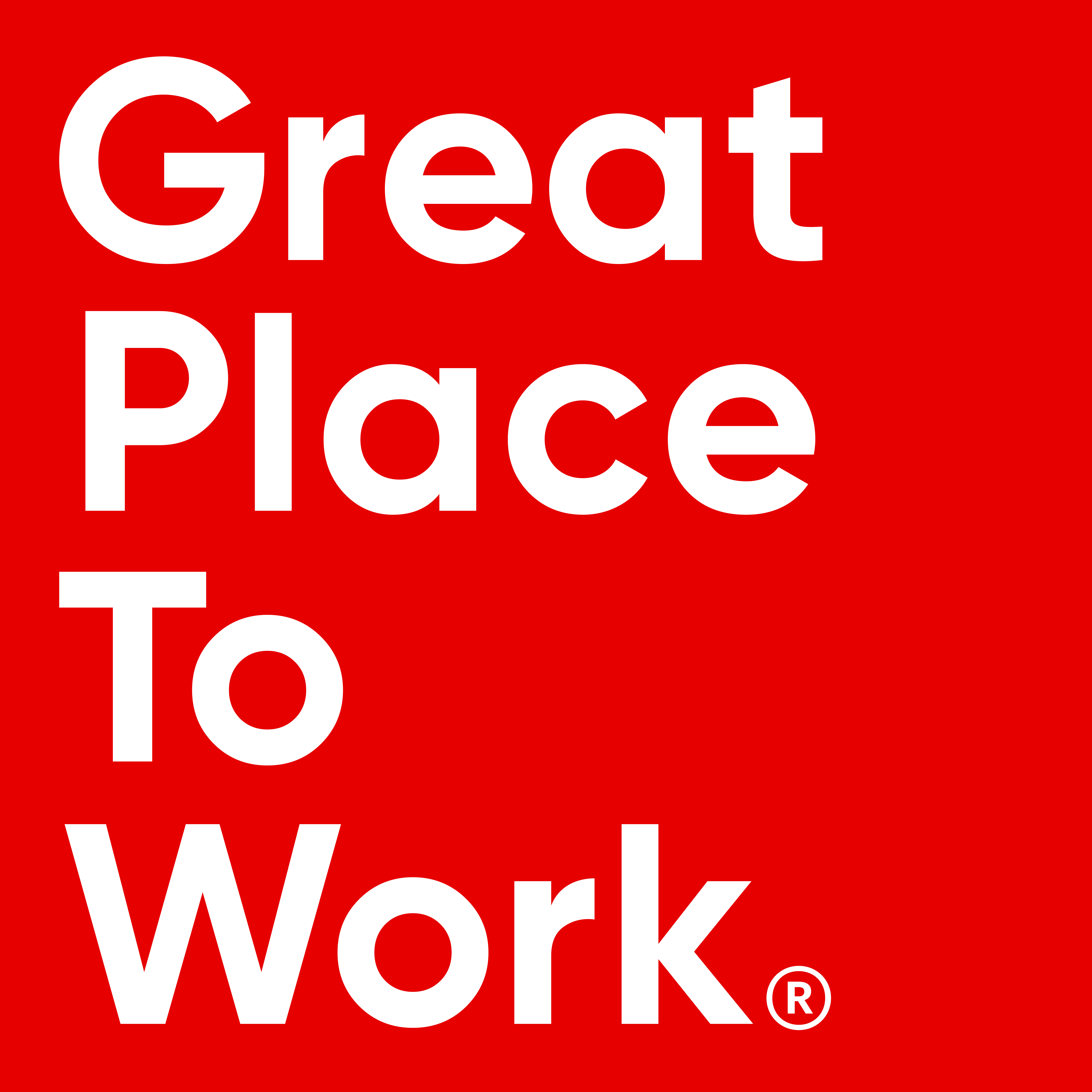 Logo Best Workplaces France
