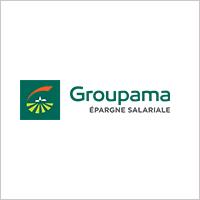Logo Groupama Epargne Salariale