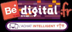 Logo Groupdigital Developpement