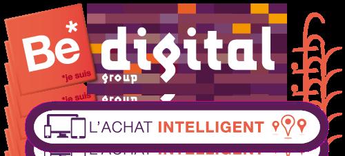 Logo Group Digital