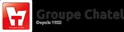 Logo Groupe Chatel