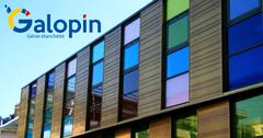 Logo Entreprise Galopin