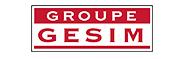Logo Groupe Gesim
