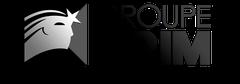 Logo Grim Passion