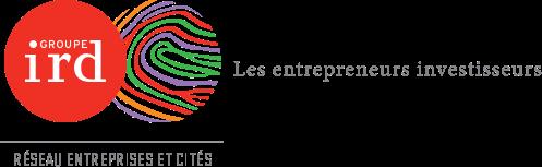 Logo Investissement pour le Developpement de l'Entreprenariat en