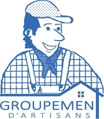 Logo Groupement d'Artisans