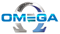 Logo Groupe Omega
