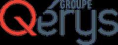 Logo Groupe Qerys