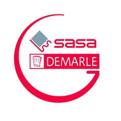 Logo Groupe Sasa Demarle