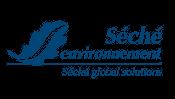 Logo Groupe Seche