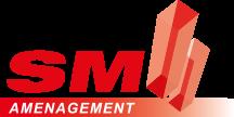 Logo SM Promotion