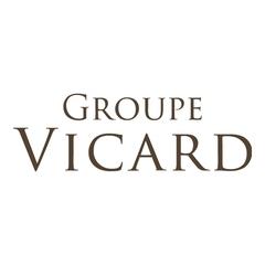 Logo Tonnellerie Vicard