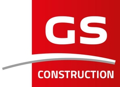 Logo Gs Constructions