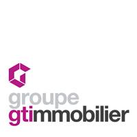 Logo Groupe GTI