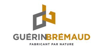 Logo SARL Guerin Bremaud