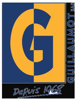 Logo Entreprise William Guillaumot